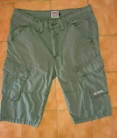 """NEW """"SONNETI"""" designer shorts"""
