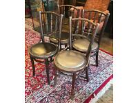 19th Century Bentwood Chairs