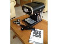 Espresso Coffee Machine for Ground Coffee