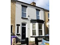 To Let - 4 bedrooms in Furnished student house in Claremont Road, Wavertree, L15