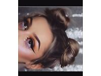 FESTIVAL SPECAIL £25 TRAINED MAC MUA MANCHESTER PARKLIFE PARTY MOBILE FREELANCE MAKEUP ARTIST