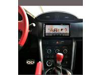 Android sonic stereo