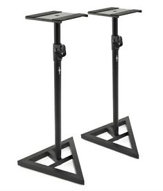 Studio Monitor Speaker Stands £35 (the pair)