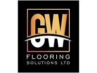 GW FLOORING - carpet fitter - laminate - carpets - vinyl fitter - flooring shop - carpet fitter near