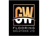 GW FLOORING - carpet fitter - laminate - carpets - vinyl fitter - flooring shop - carpet fitter near