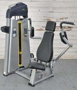 You Save 50% Over Retail NEW eSPORT Commercial Heavy Duty Pec Dec, You SAVE $1495.00