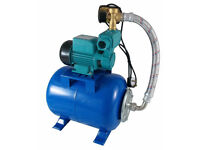 WANTED.... Water Pressure Pump.....WANTED