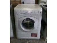 FREE DELIVERY Hotpoint 6KG, 1400spin washing machine WARRANTY