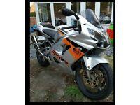 Excellent condition Cheap bike