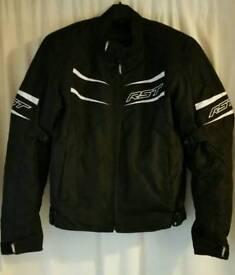 Ladies RST motorcycle jacket