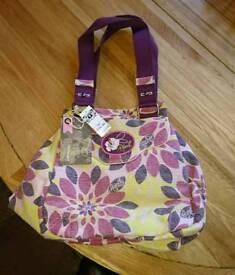 "NEW ""ANIMAL"" designer handbag"