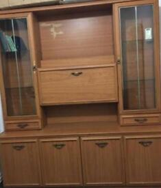 Showcase / sideboard/ book shelf / storage cupboard