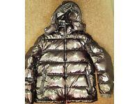 Moncler Black Down Maya Jacket Urgent need to sell