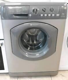 Washing machine 6kg Hotpoint