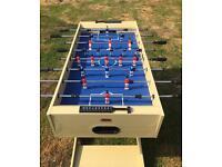 Football Table BCE