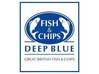 Experienced Counter Staff & Fryers needed for Brand New Outlet