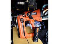 Paslode Im65 F16 nailgun 180£