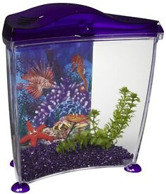 """MARINA"" 18 LITER TROPICAL TANK/ AQUARIUM/ FISH TANK"