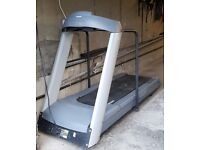 Precor C956i Treadmill - Commercial Heavy Duty Gym Running Machine