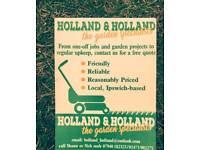 Holland & Holland Gardens & Landscapes