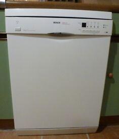 Bosch Exccel Dishwasher