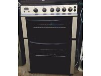 Bush 60cm gas cooker