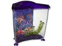 """MARINA COOL"" 15 LITER TROPICAL TANK/AQUARIUM/FISH TANK/ PETS"