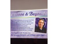 clairvoyant/Psychic Readings