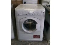 FREE DELIVERY Hotpoint 6KG, 1400 spin washing machine WARRANTY