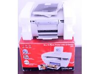 LEXMARK P450 PRINTER FOR SALE - BOXED WITH MANUAL
