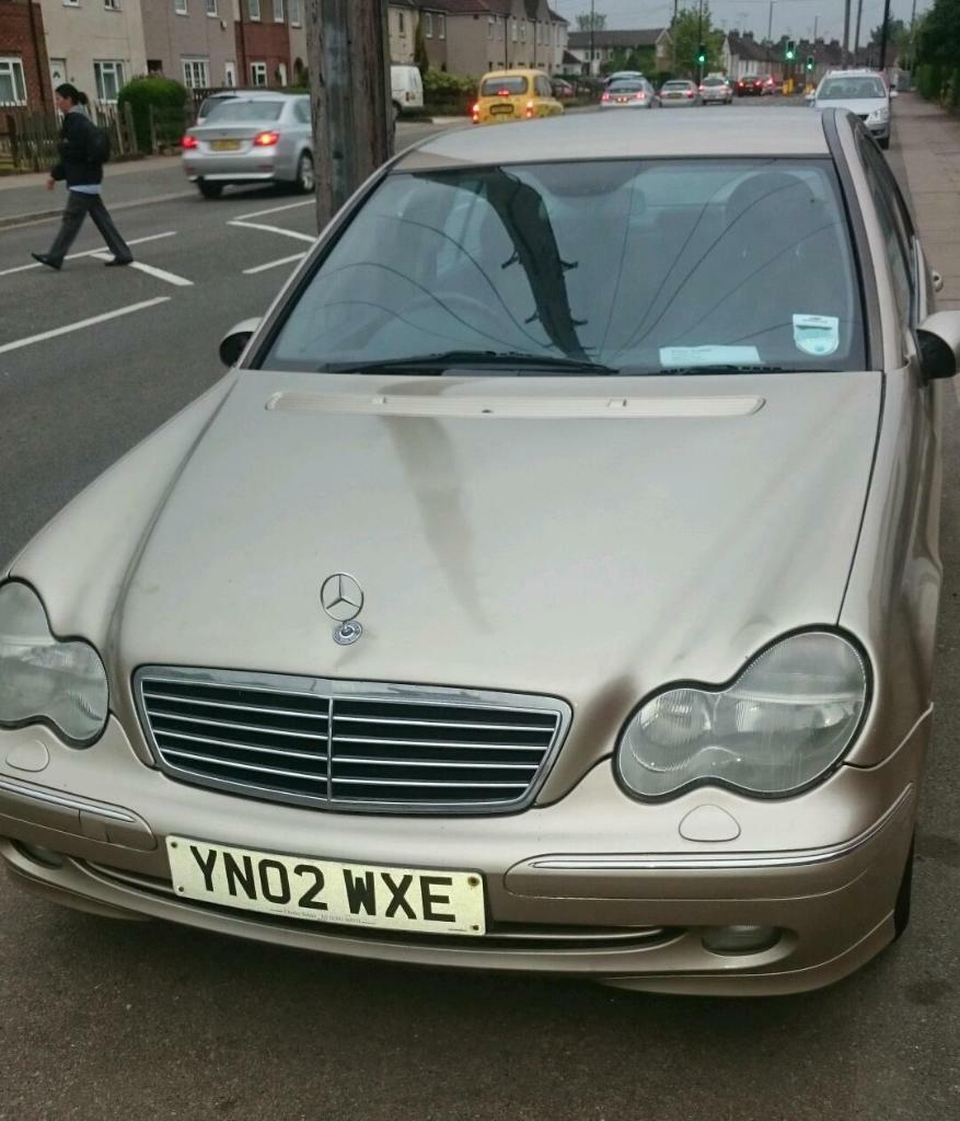 Mercedes benz c220 for sale in coventry west midlands for C220 mercedes benz