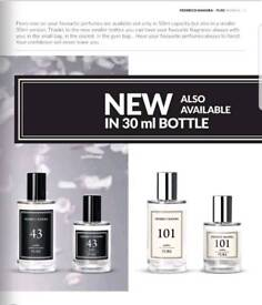 Fm perfume & Aftershaves