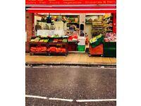 Shop to Let (Thornton Heath)