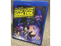 Blue Ray Family Guy Something, Something, Something Dark Side - £5