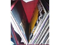 "Trance / Progressive / Hard House 20 x 12"" Vinyl Records Collection - Job Lot!"