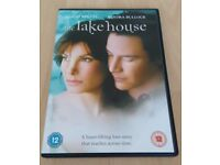 The Lake House (2006) and Pay it forward (2000) DVDs