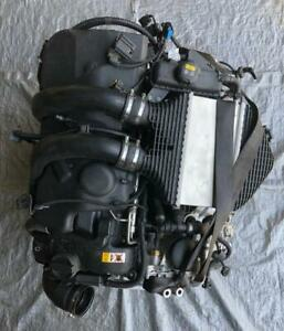2016 BMW M3/M4 Engine (Long Block) S55, 3L, 11,xxxKM - $9,000