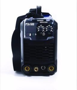 Equipment Innovations PTA-500 3 in1 PLASMA CUTTER, TIG & ARC  WELDER $1099  Cash on Delivery  AVAILABLE