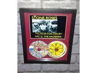 Oasis stone roses ocean colour scene vespa lambretta