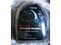 Headphone Hearwearing Bluetooth