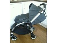 Bugaboo Bee Denim 107 ( special edition )