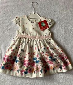 BNWT Baby Girl Dress 3 - 6 Months