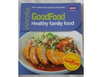 Good Food: Healthy Family Food Paperback NEW