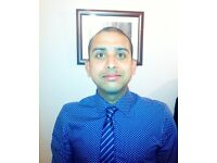 Highly Experienced University and A-level Maths & Stats Tutor