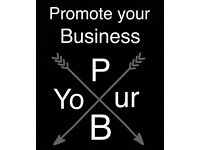 Business promotions