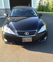 2008 Lexus IS 250 *Low Mileage*