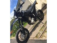 Yamaha wr250x 2012 Supermoto / Enduro / wr 250 Motocross not ( ktm husqvarna Honda excf crf x )
