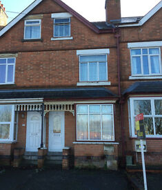 TO LET | Rent 3 Bedroom Terrace with Private Driveway | Clive Road, Redditch, B97 4BT - £695pcm
