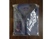 New NEXT regular fit shirt for men size 18 / 46cm / XL