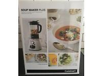 Cuisinart SSB3U Soup Maker Plus